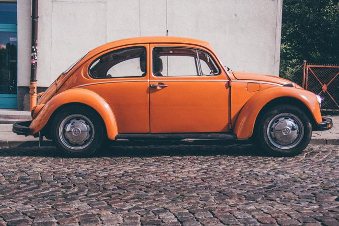我的車是中古車,若要汽車借款或機車借錢該準備什麼呢?