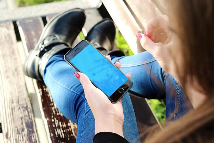 我在Google上看到你們台中汽機車借錢、3c產品典當的廣告,那你們有收iPhone嗎?